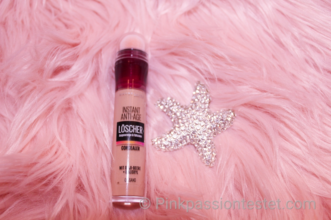 Maybelline Instant Anti Age Concealer